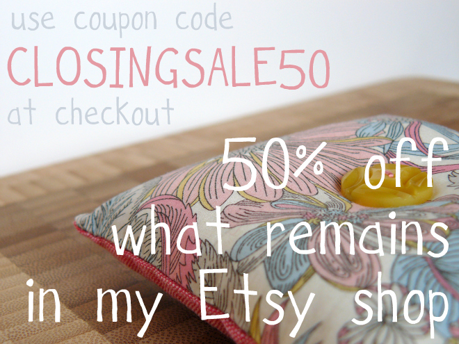 Closingsale50